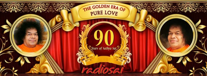 The Golden Era of Pure Love