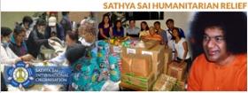 Sathya Sai Humanitarian Relief
