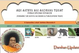 Sathya Sai Central Trust