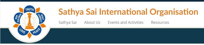Sathya Sai International Organisation